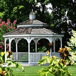 Commercial Gazebo