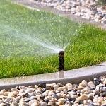 Residential Landscape Sprinkler and Irrigation Systems